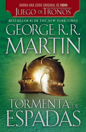 Tormenta de espadas by George R. R. Martin