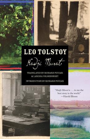 Hadji Murat by Leo Tolstoy