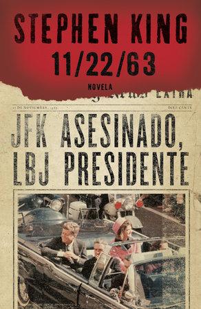 11/22/63 (En Español) by Stephen King