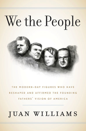 We the People by Juan Williams