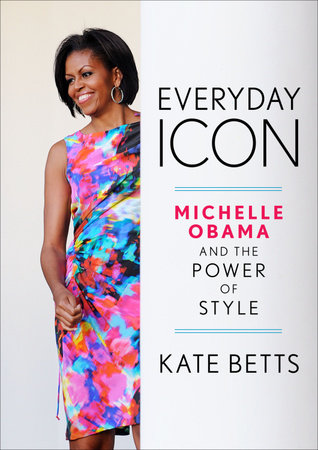 Everyday Icon Book Cover Picture