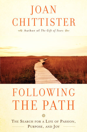 Following the Path by Sister Joan Chittister