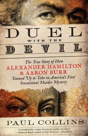 Duel with the Devil Book Cover Picture