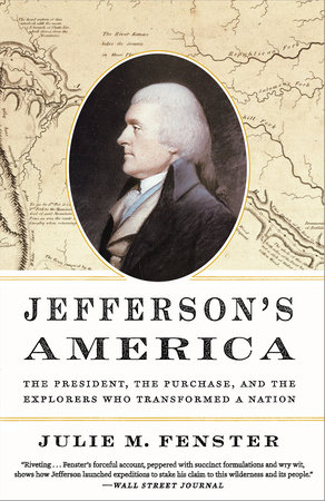 Jefferson's America