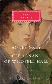 Agnes Grey, The Tenant of Wildfell Hall