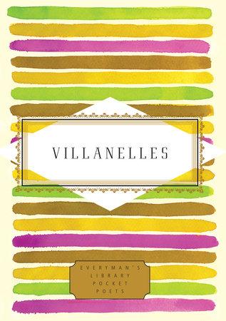 Villanelles by