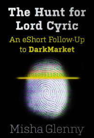 The Hunt for Lord Cyric