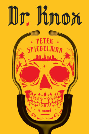 Dr. Knox by Peter Spiegelman