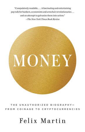 Money by Felix Martin