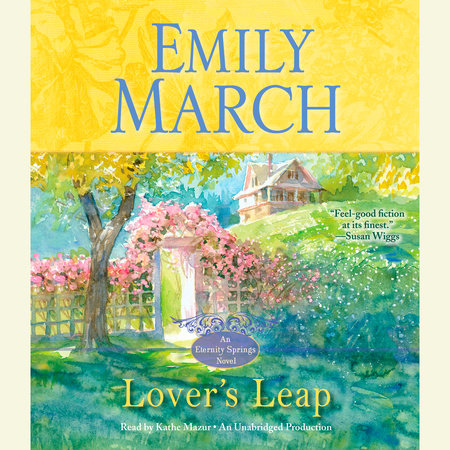 Lover's Leap by Emily March