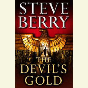 The Devil's Gold (Short Story)