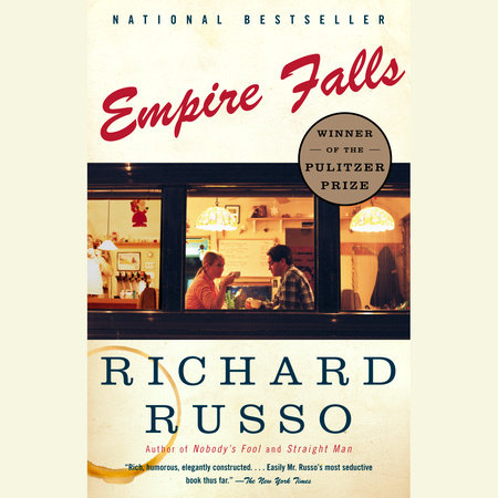 Empire Falls by Richard Russo