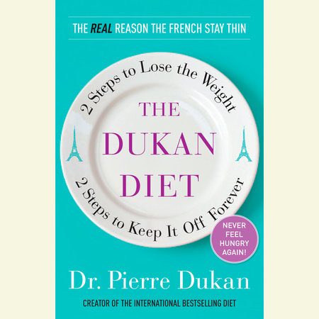 The Dukan Diet by Pierre Dukan