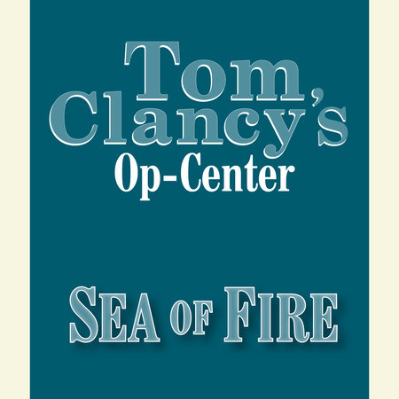 Op-Center #10 by Tom Clancy, Steve Pieczenik and Jeff Rovin
