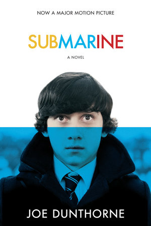 Submarine by JOE DUNTHORNE