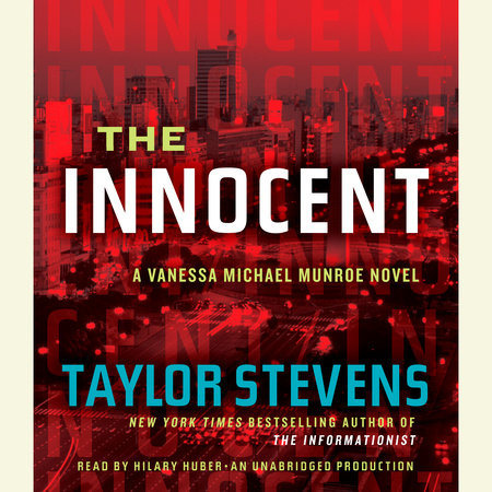 The Innocent by Taylor Stevens