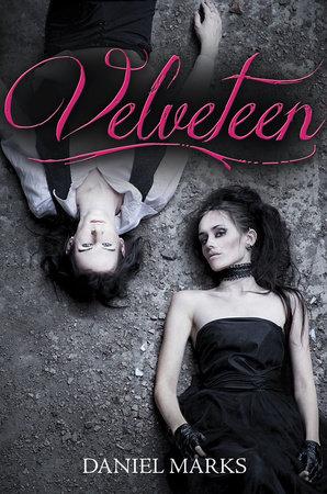 Velveteen by Daniel Marks