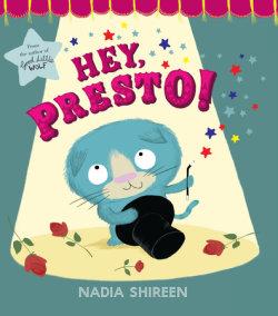 Hey, Presto!