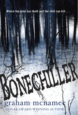 Bonechiller by Graham McNamee