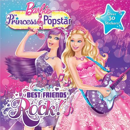 Best Friends Rock (Barbie) by Mary Man-Kong