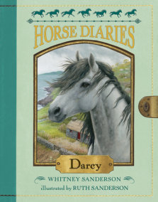Horse Diaries #10: Darcy