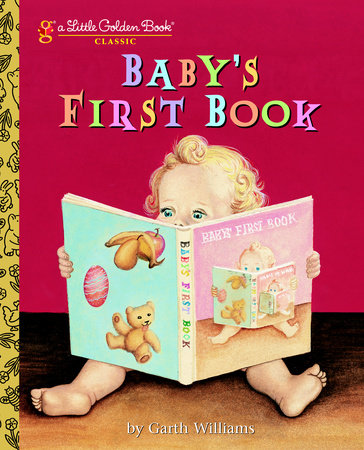 Baby's First Book by Garth Williams