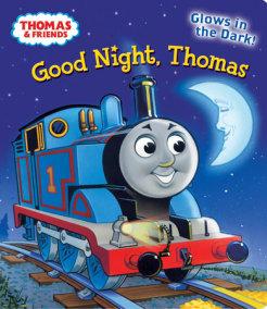 Good Night, Thomas (Thomas & Friends)