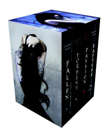 The Fallen Series Boxed Set by Lauren Kate