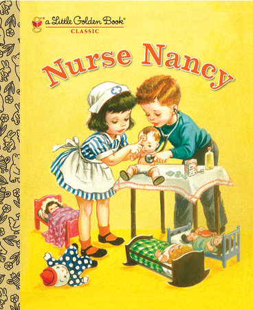 Nurse Nancy by Kathryn Jackson