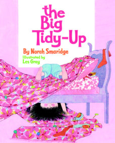 The Big Tidy-Up