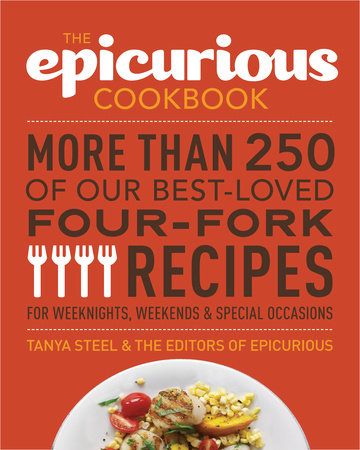 The Epicurious Cookbook