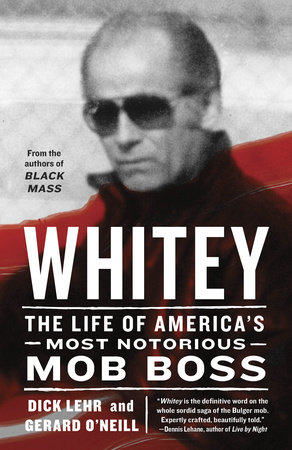 Whitey Book Cover Picture