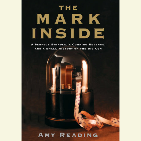 The Mark Inside by Amy Reading