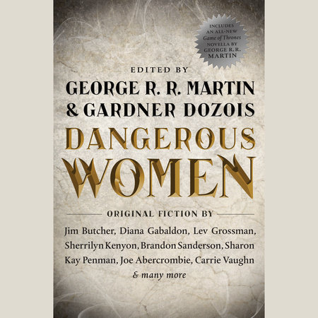 Dangerous Women by
