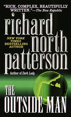 The Outside Man by Richard North Patterson