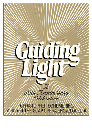 Guiding Light by Christopher Schemering