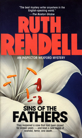 SINS OF THE FATHERS by Ruth Rendell