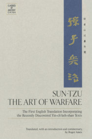 Sun-Tzu: The Art of Warfare
