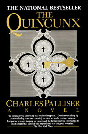 Quincunx by Charles Palliser
