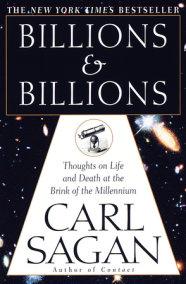 Billions and Billions:
