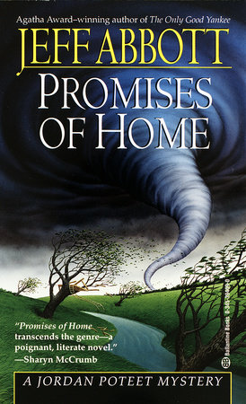 Promises of Home by Jeff Abbott