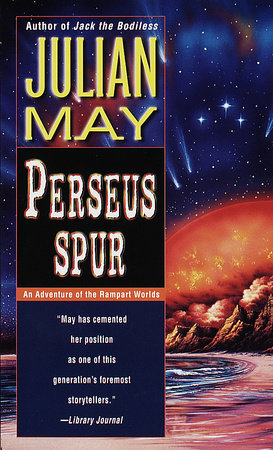 Perseus Spur by Julian May