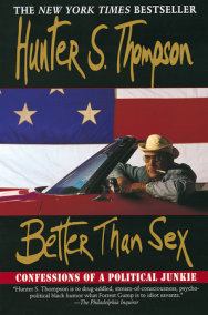 Better Than Sex: