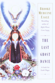 The Last Ghost Dance