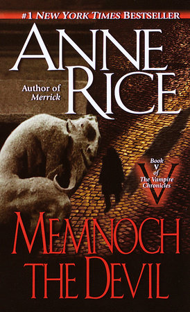 Memnoch, the Devil