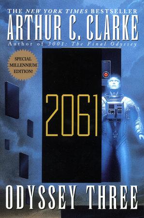 2061: Odyssey Three
