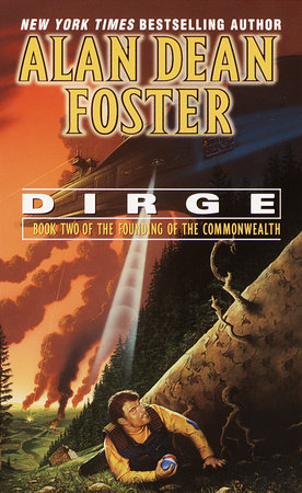 Dirge by Alan Dean Foster