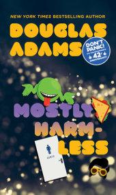 Mostly Harmless
