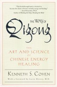 The Way of Qigong