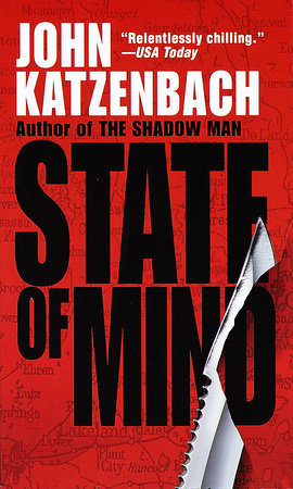 State of Mind by John Katzenbach